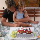 še ena tortica