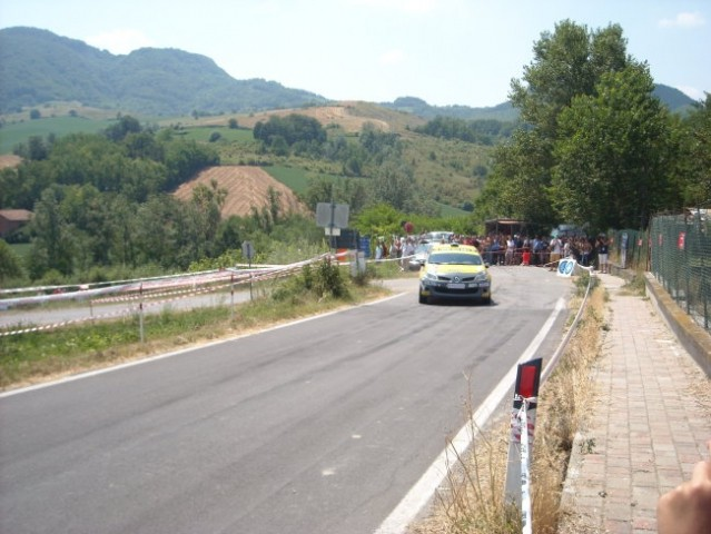 23. Beta Rally Oltrepo 2008 - foto