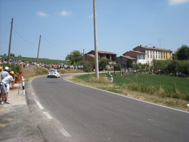 23. Beta Rally Oltrepo 2008 - foto