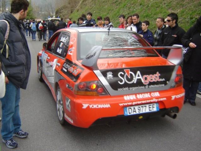 29. Rally del Ciocco - foto