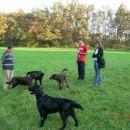 Odi, Beti, Lars in Mo