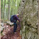 priprava plezališča
