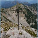 avstrijci so postavili križe