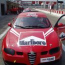 Red Racing 2006,Italija