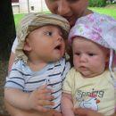 bratranec jakob in teta
