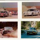 Barje: Opel Manta-Lulik (bela); Opel Manta-Geitel (rdeča); Hrušica, Ride:Škoda 130RS-Pur