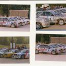 Saturnus 199* Lancia Delta-Wittman R5-Kuzmič BMW M3-Lulik Audi 200 Quattro-Fischer