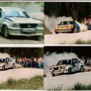 Hrušica; Opel Manta 400-Kalnay, Janda (13) Porsche 911 SC-Tosca