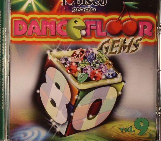 Dancefloor 9 - foto
