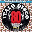 legends vol.5