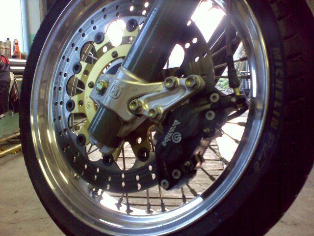 Moto1 - foto