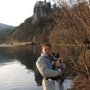 Izlet Pokljuka-Bled 2007