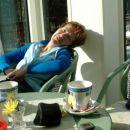 LELA počiva v Logarski dolini.