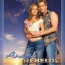 Grettel Valdez : Angel Rebelde