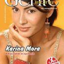Karina Mora : Cover