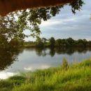 Hippo Lodge, National park Kafu, Zambia