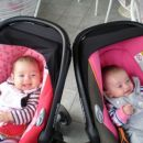 Eléna in Lia....dve princeski
