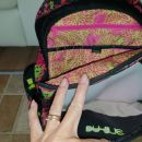 Dakine šolska torba
