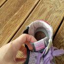Geox prehodni platneni čevlji št. 36