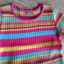 Benetton pulover in pajkice (nove) št. 110