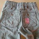 Prehodne hlače HM 116 ali 5-6 let