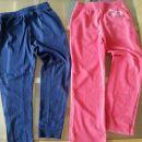 Champion baggy hlače, Roxy trenirka hlače 126/131, 6-7 let
