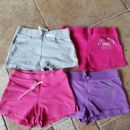 kratke hlače HM 122-134