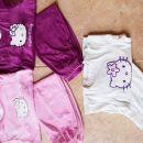 HM plišaste pižame Hello Kitty 128