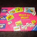 učenje nemških besed s samokontrolo; 8 eur