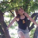 jz na drevesu :D