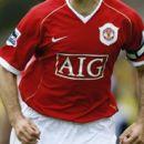 Kapetan Ryan Giggs spodbuja soigralce proti Watfordu