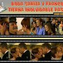 Ślub Sary i Franka...kto by pomyślał
