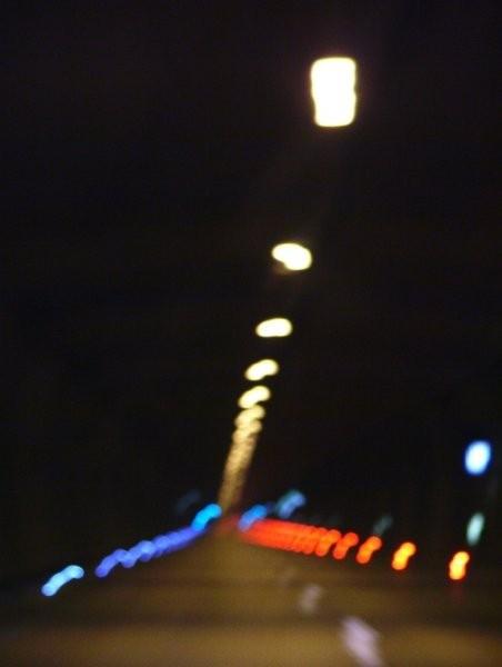 Autobahn D / A - foto