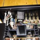 Before refreshing old small electrolytic capacitors and replacing other critical elements