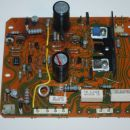 Driver/output board with original parts