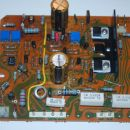 Refreshed driver/output board with new electrolytic capacitors, new drivers (ON Semi MJE15