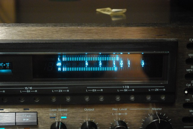 No2 - calibration tone