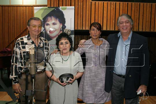 Lorena Rojas : Events - foto