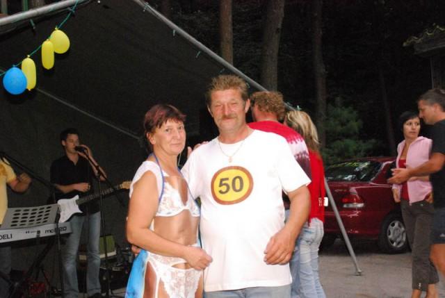 Pepijevih 50 let - foto