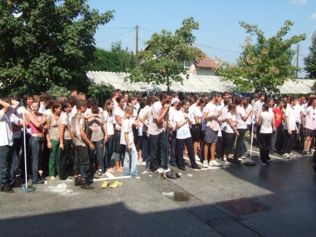 Krst fazanov 2008 - foto povečava