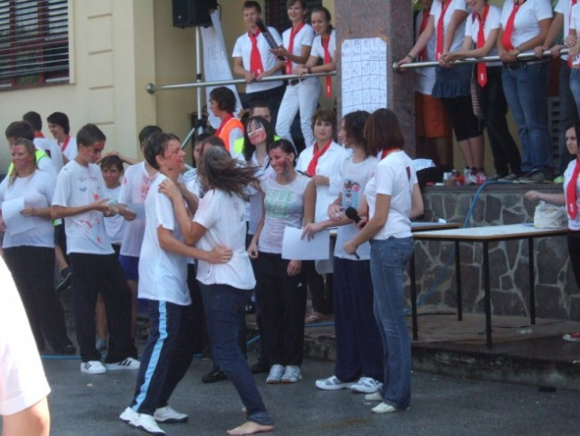Krst fazanov 2008 - foto