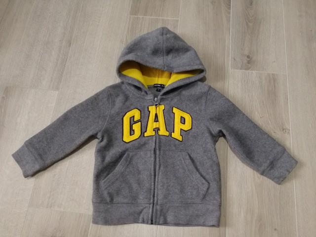 Gap kapucar 2T - foto