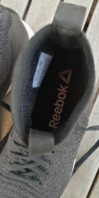 Reebok Hayasu Knit superge 38 - foto