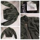 Bomber jakna h&m xs (34)