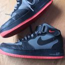 Nike air force 1 vel. 39
