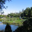 Park na otoku