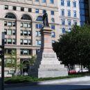 Spomenik kraljici Viktoriji