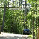 Vhod v kamp.