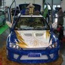 SPECIAL CAR SHOW RIMINI 28-30.3.2008
