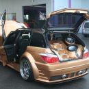 BMW 3 karavan